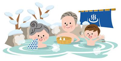 温泉は日本人が生み出した最高の文化