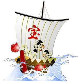 Art.Kaede年賀状ビジネスデザイン1