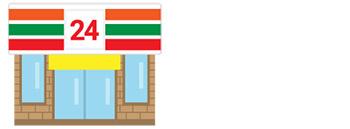 セブン-イレブンの年賀状印刷サービス