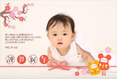 赤ちゃんの写真が可愛く飾れるフォトフレーム