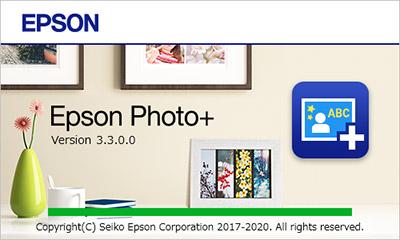 Epson Photo+